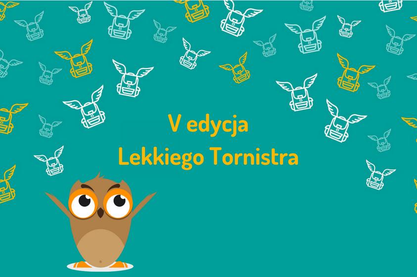 V edycja Lekkiego Tornistra